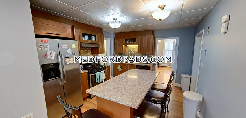 MEDFORD - TUFTS - 3 Beds, 2 Baths - Image 1
