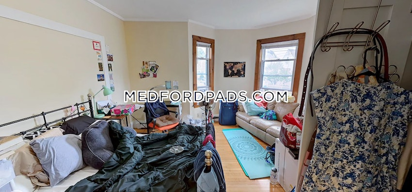 MEDFORD - TUFTS - 3 Beds, 2 Baths - Image 2