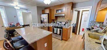 Tufts, Somerville, MA - 3 Beds, 1 Bath - $3,050 - ID#3819739