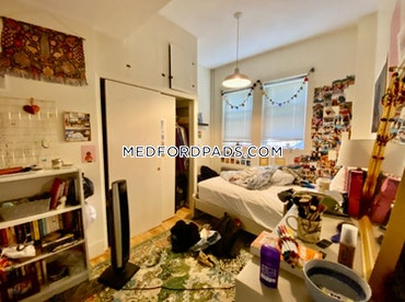 Tufts, Medford, MA - 4 Beds, 1 Bath - $4,400 - ID#3823158
