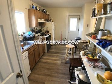 Tufts, Medford, MA - 5 Beds, 2 Baths - $4,500 - ID#3815705