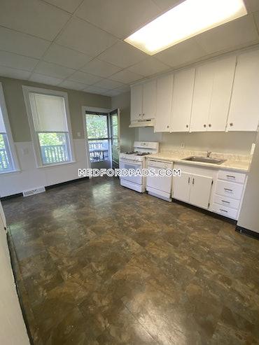 Tufts, Medford, MA - 2 Beds, 2 Baths - $3,500 - ID#3823716