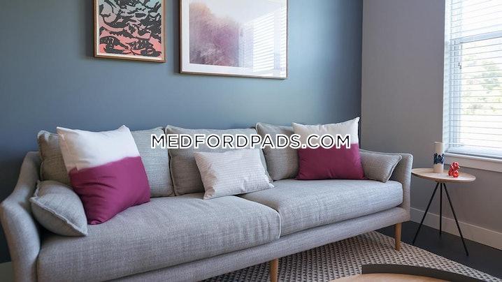 Medford - Wellington - 2 Beds, 2 Baths - $2,886