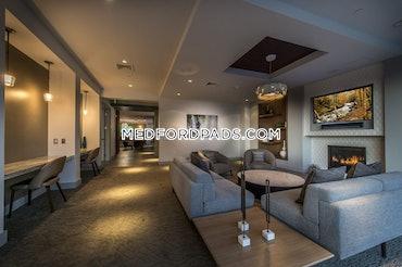 Wellington, Medford, MA - 1 Bed, 1 Bath - $4,364 - ID#617136