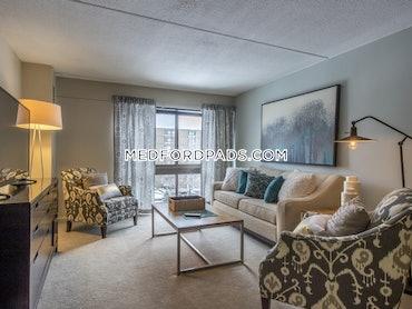 Wellington, Medford, MA - 2 Beds, 1 Bath - $1,940 - ID#617200
