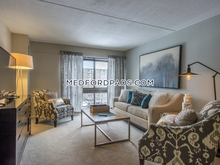 Medford - Wellington - 1 Bed, 1 Bath - $2,215