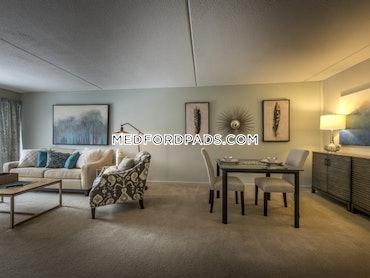 Wellington, Medford, MA - 2 Beds, 2 Baths - $2,140 - ID#1618821