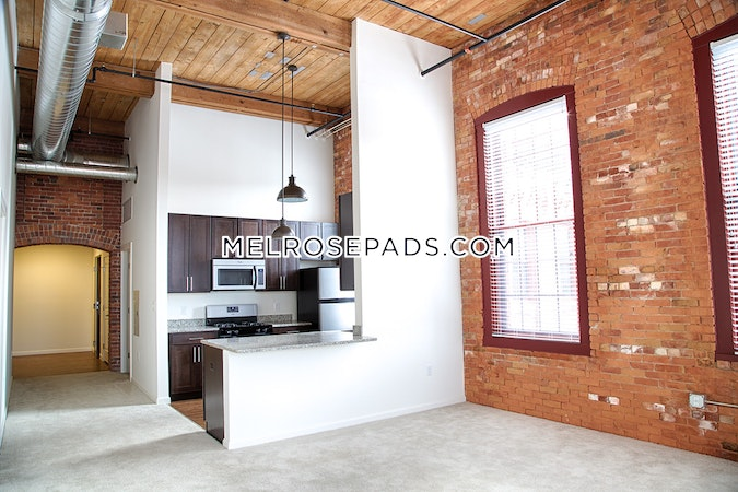 Melrose Apartment for rent 2 Bedrooms 1 Bath - $2,924