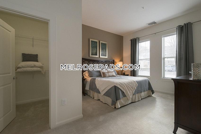 MELROSE - 2 Beds, 2 Baths - Image 5