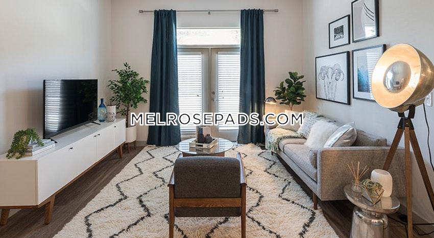 MELROSE - 3 Beds, 2 Baths - Image 4