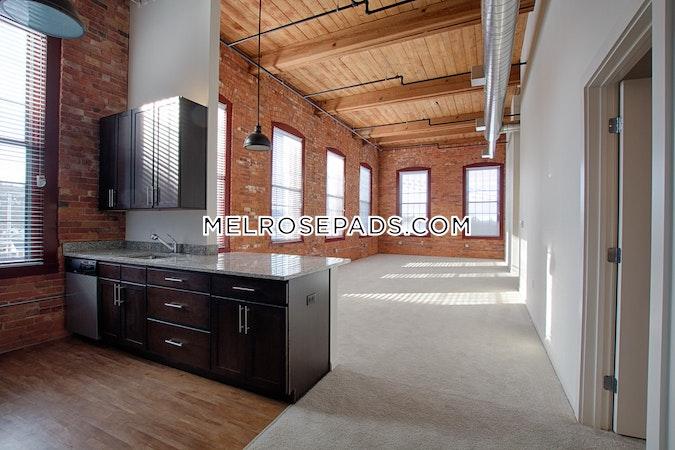 Melrose Apartment for rent Studio 1 Bath - $2,372
