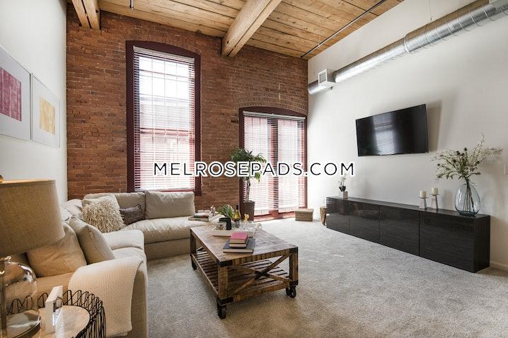 Melrose - Studio, 1 Bath - $2,372