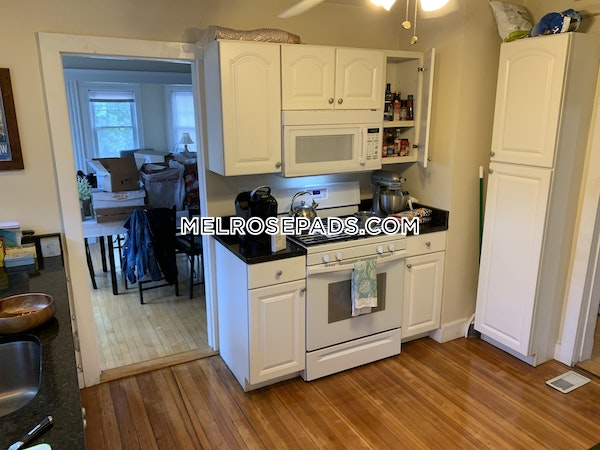 Melrose Apartment for rent 2 Bedrooms 1 Bath - $2,250