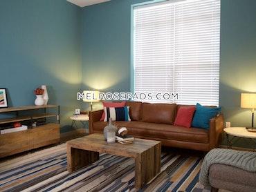 Melrose, MA - 1 Bed, 1 Bath - $2,651 - ID#616082