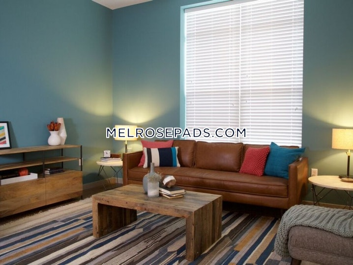 Melrose - 2 Beds, 2 Baths - $2,512