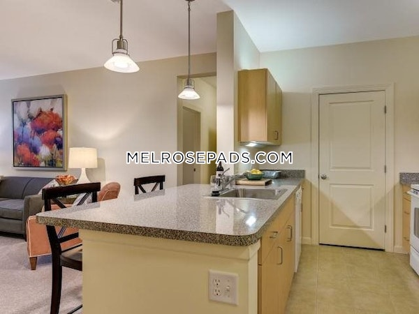 Melrose Apartment for rent 2 Bedrooms 2 Baths - $2,670