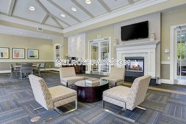 Melrose, MA - 1 Bed, 1 Bath - $2,660 - ID#616094
