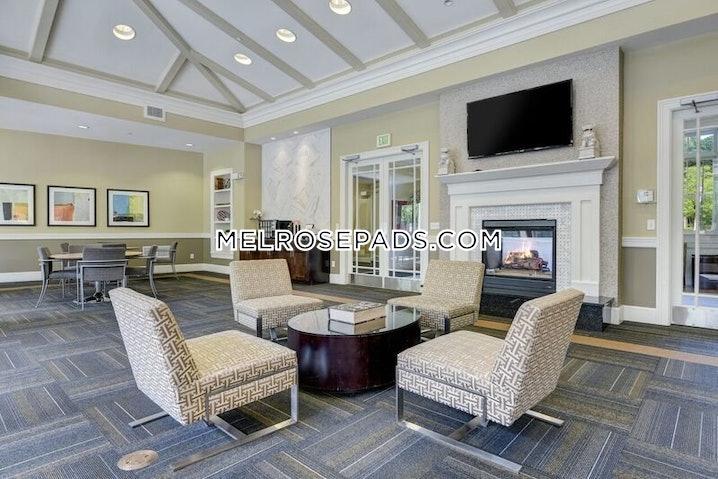 Melrose - 2 Beds, 2 Baths - $2,670