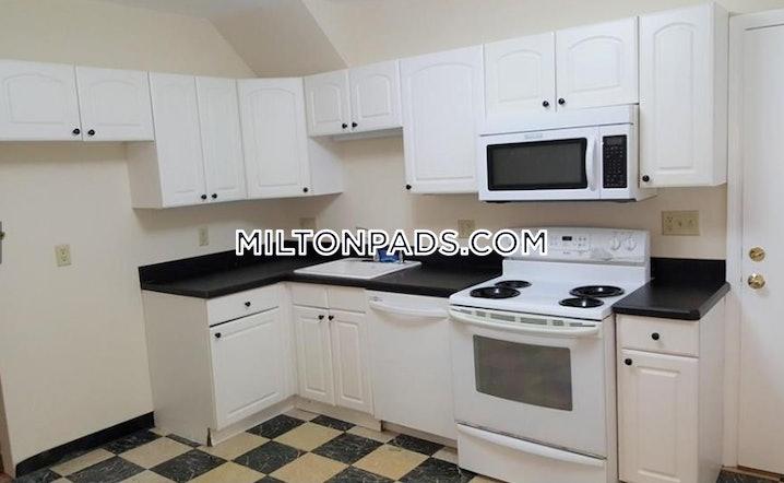 Milton - 3 Beds, 1 Bath - $2,300