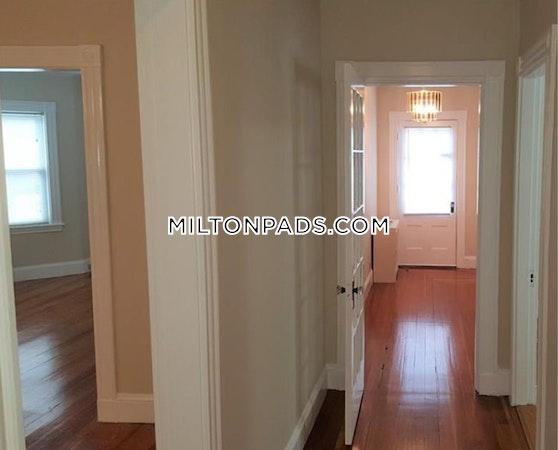 Milton Apartment for rent 3 Bedrooms 1 Bath - $2,300
