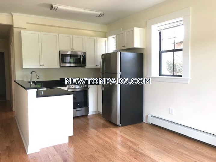 Newton - Chestnut Hill - 2 Beds, 1 Bath - $2,495