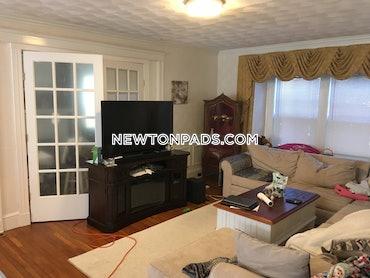 Waltham, MA - 5 Beds, 2 Baths - $5,350 - ID#548348