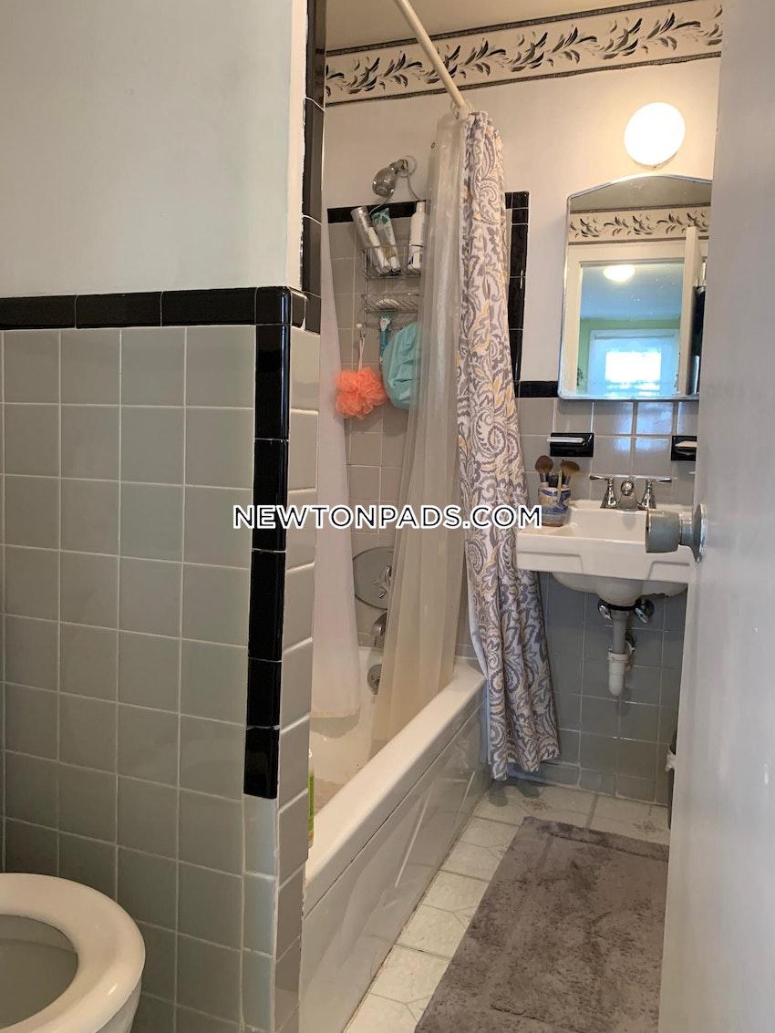 NEWTON - NEWTON CENTRE - 1 Bed, 1 Bath - Image 19