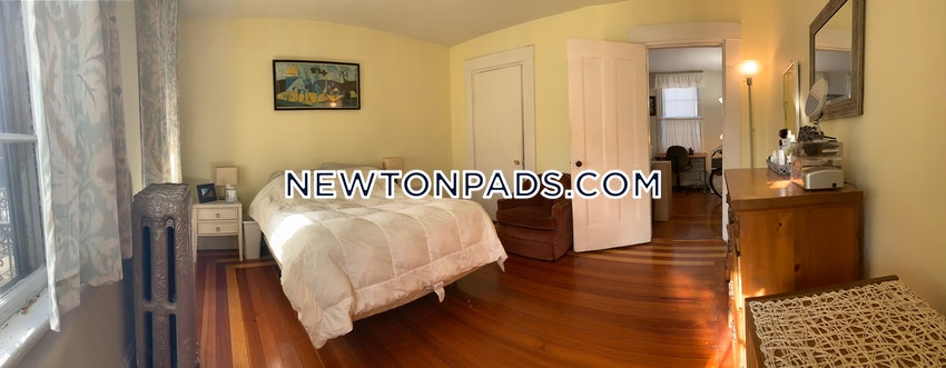 NEWTON - NEWTON CENTRE - 1 Bed, 1 Bath - Image 12