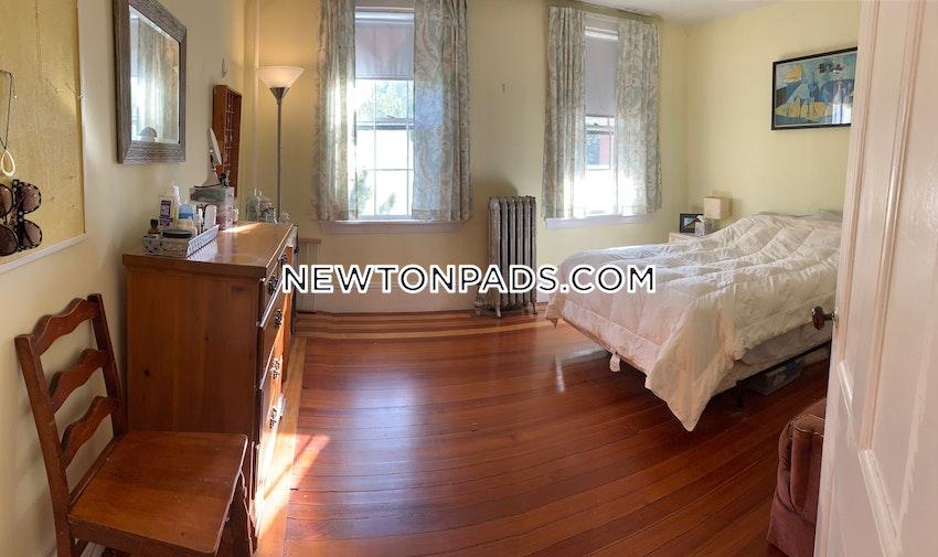 NEWTON - NEWTON CENTRE - 1 Bed, 1 Bath - Image 14