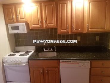 Auburndale, Newton, MA - 2 Beds, 1 Bath - $2,150 - ID#3816393