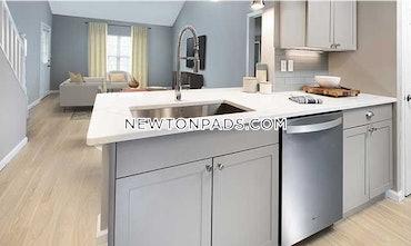 Newton Highlands, Newton, MA - 3 Beds, 2 Baths - $3,578 - ID#616587