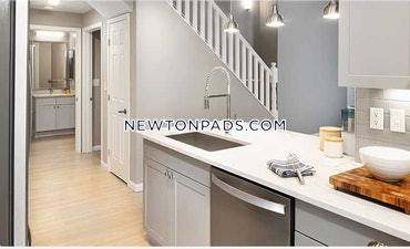 Chestnut Hill, Newton, MA - 1 Bed, 1.5 Baths - $3,850 - ID#616588