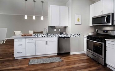 Newton Highlands, Newton, MA - 1 Bed, 1 Bath - $3,095 - ID#616552