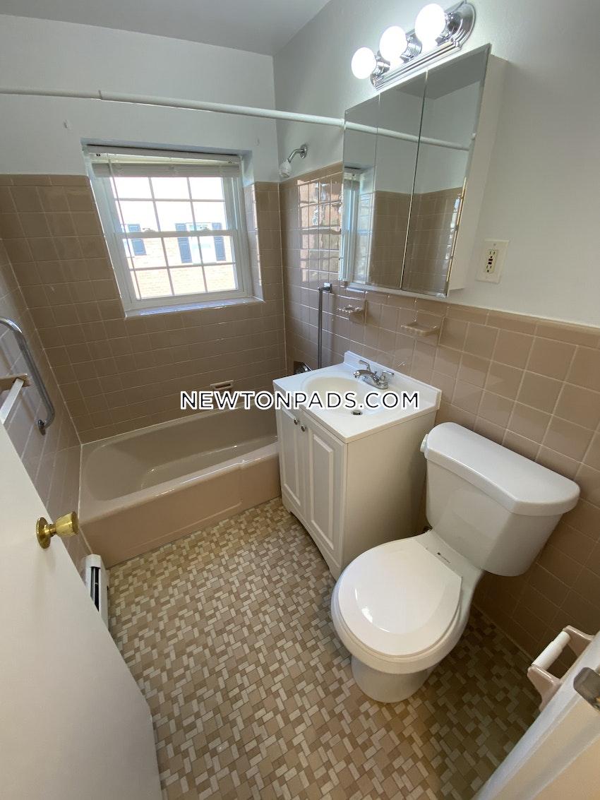 NEWTON - NEWTONVILLE - 1 Bed, 1 Bath - Image 6
