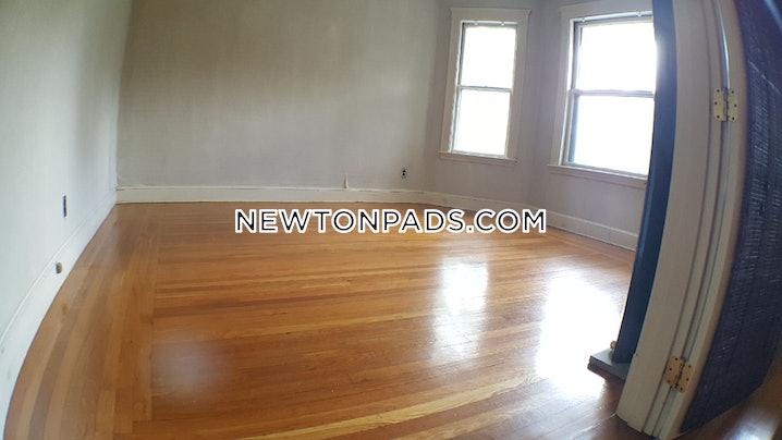 Newton - Newtonville - 3 Beds, 1 Bath - $2,300