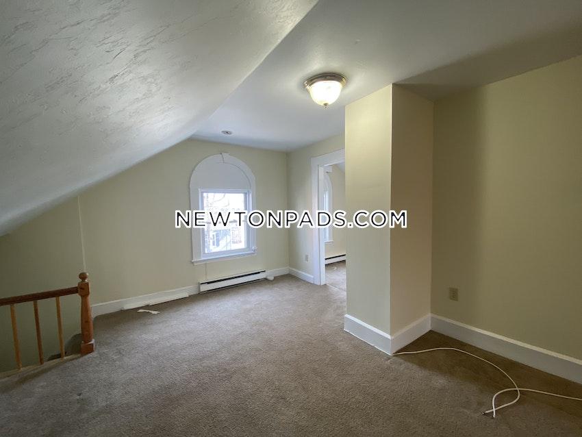 NEWTON - WABAN - 2 Beds, 1 Bath - Image 4