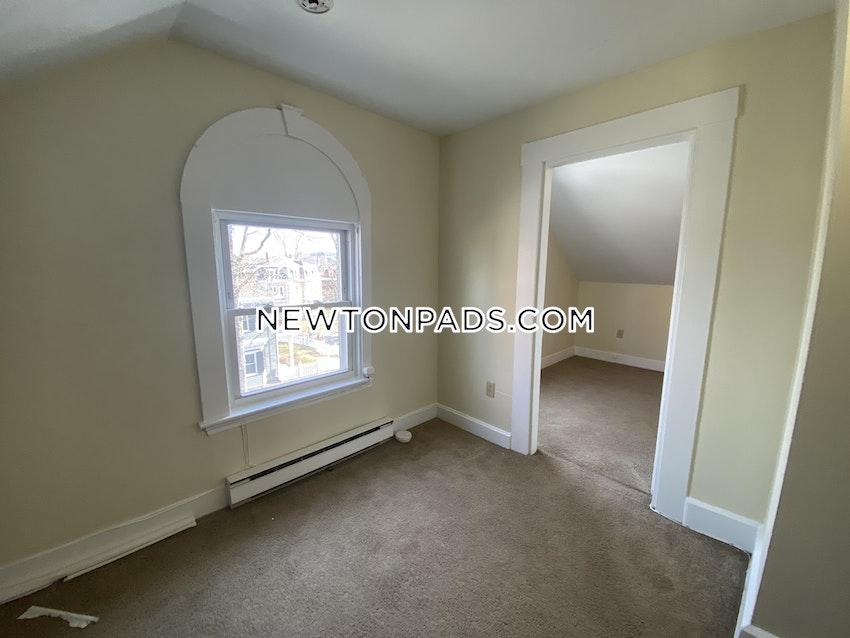 NEWTON - WABAN - 2 Beds, 1 Bath - Image 3