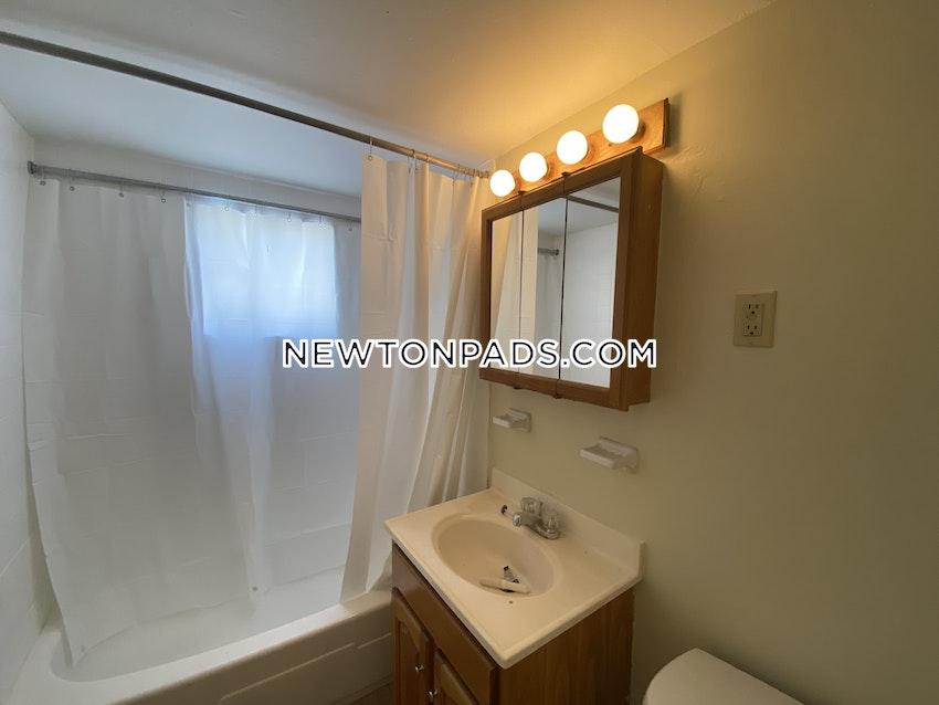 NEWTON - WABAN - 2 Beds, 1 Bath - Image 2