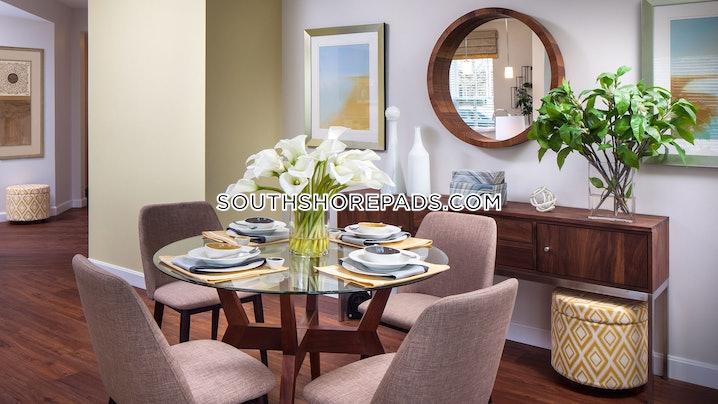 Norwood - 2 Beds, 1 Bath - $2,821