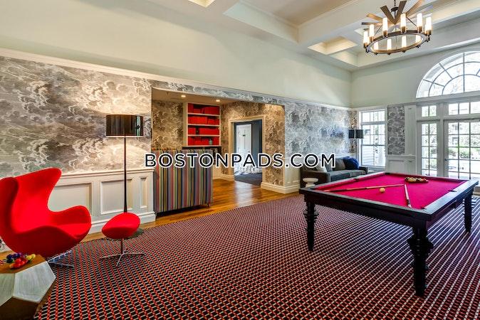 Peabody Great 1 Bed 1 Bath!  - $1,955