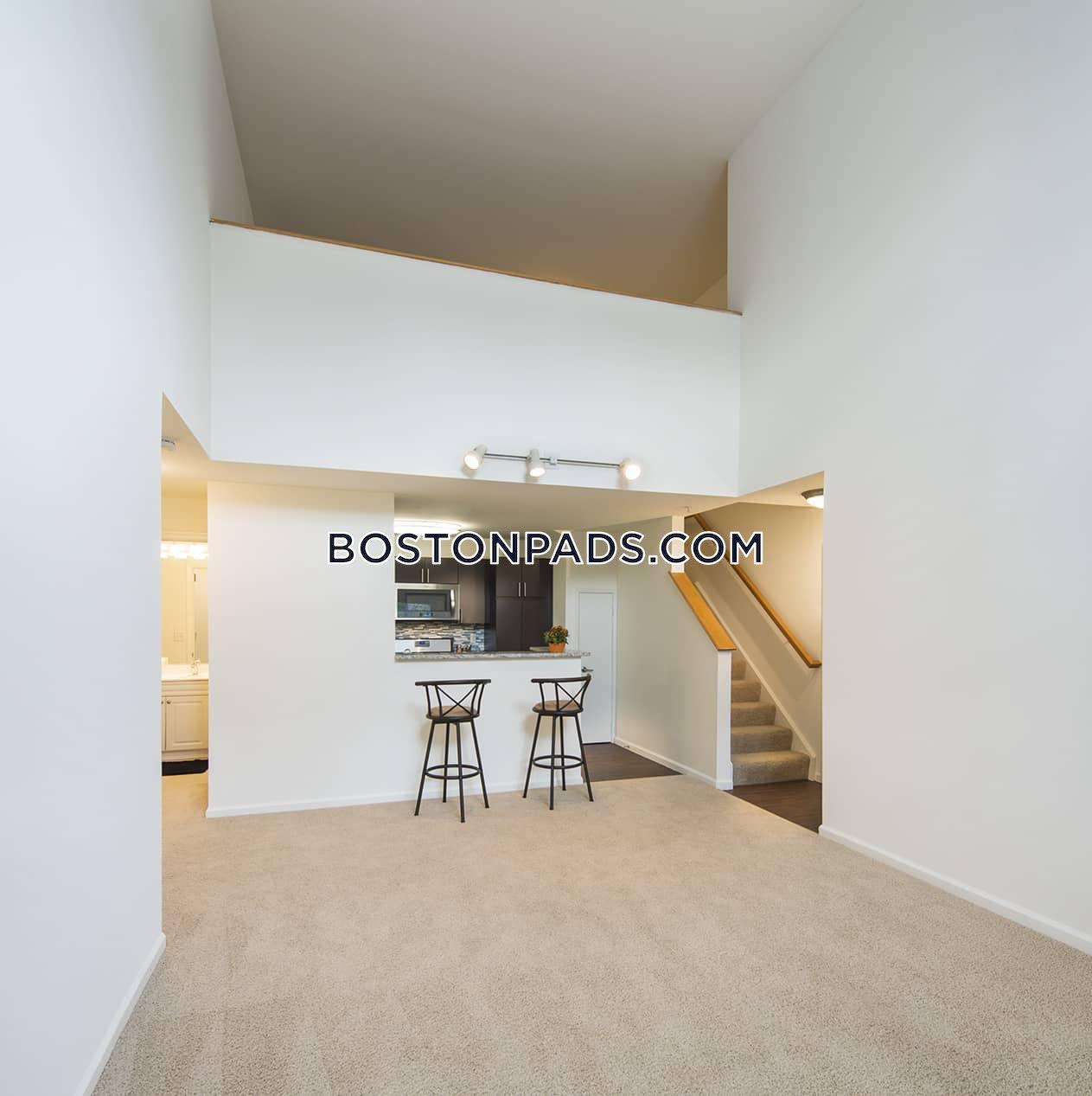 Peabody Apartment For Rent 1 Bedroom 1 Bath
