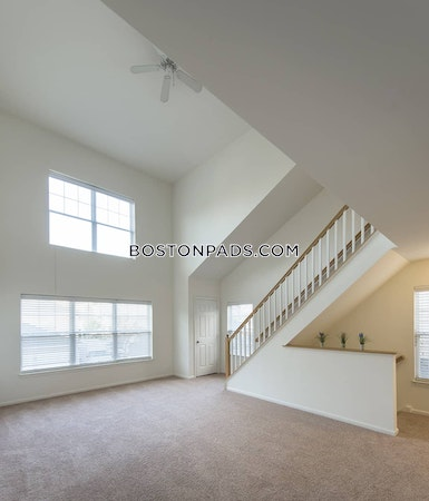 Peabody Apartment for rent 2 Bedrooms 1 Bath - $2,251