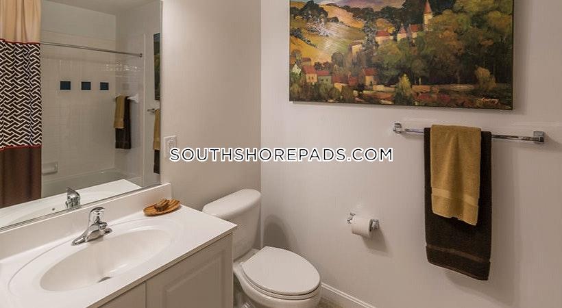 Pembroke Apartment for rent 1 Bedroom 1 Bath - $1,894