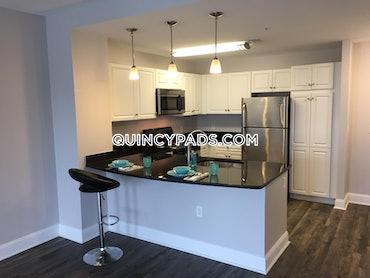 West Quincy, Quincy, MA - Studio, 1 Bath - $1,822 - ID#3742304
