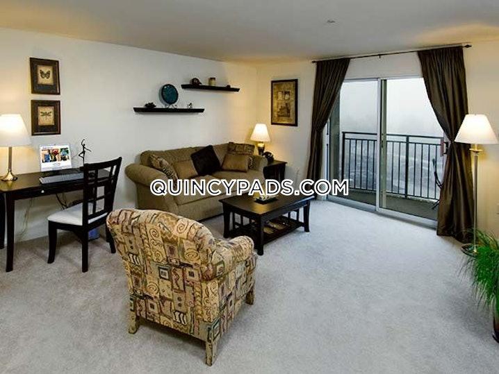 Quincy - North Quincy - 1 Bed, 1 Bath - $2,037