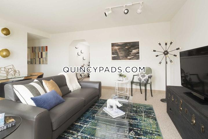 Quincy - North Quincy - 2 Beds, 2 Baths - $2,314