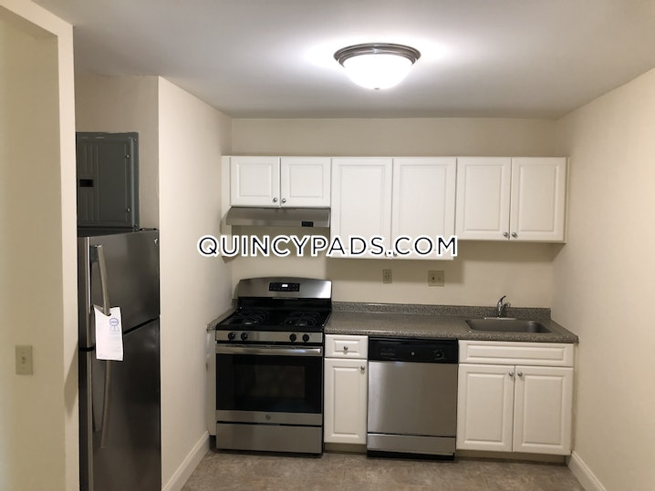 Quincy - North Quincy - 1 Bed, 1 Bath - $1,765