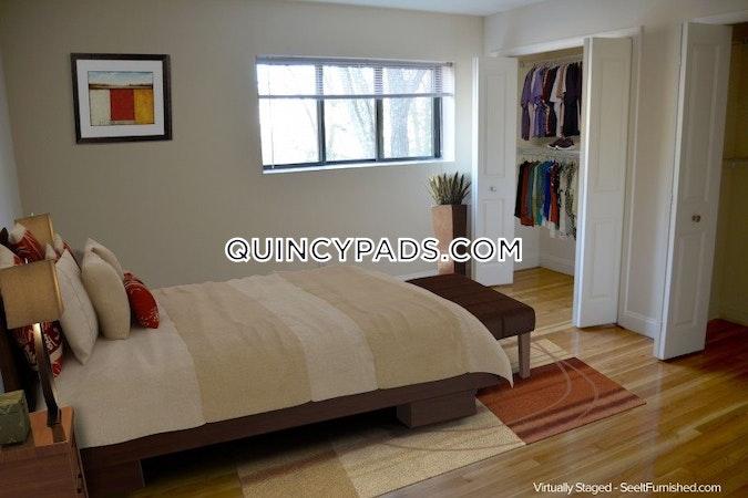 Quincy Studio 1 Bath  North Quincy - $1,783