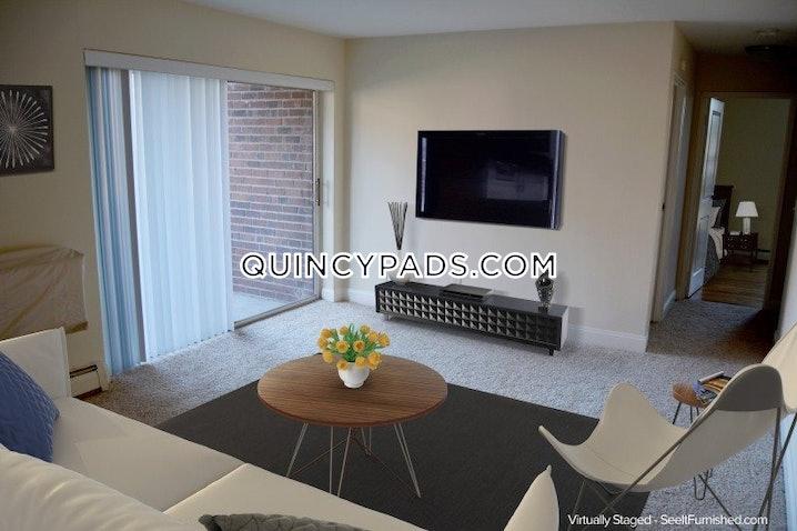 Quincy - North Quincy - Studio, 1 Bath - $1,783
