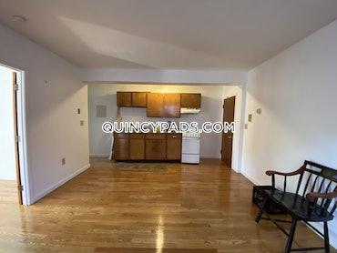 North Quincy, Quincy, MA - Studio, 1 Bath - $1,600 - ID#3825140